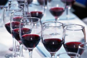 ワインのテイスティング方法、ポイント
